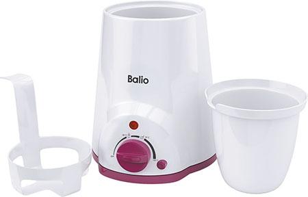 Подогреватели для бутылочек Balio Подогреватель бутылочек Balio LS-B07