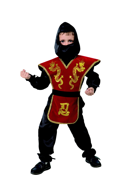 Костюмы и маски Батик Ниндзя стоимость
