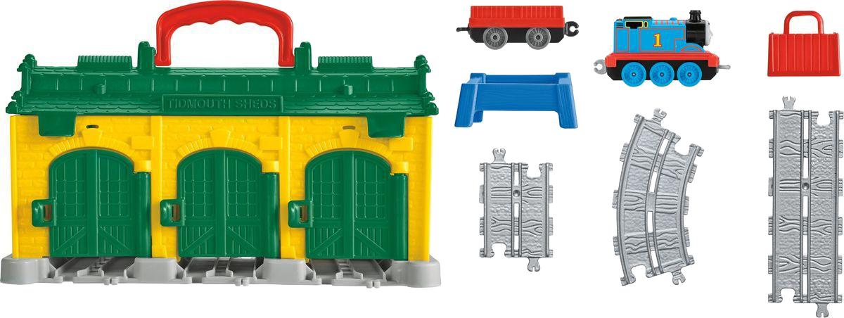 Thomas & Friends Thomas&Friends Остановка