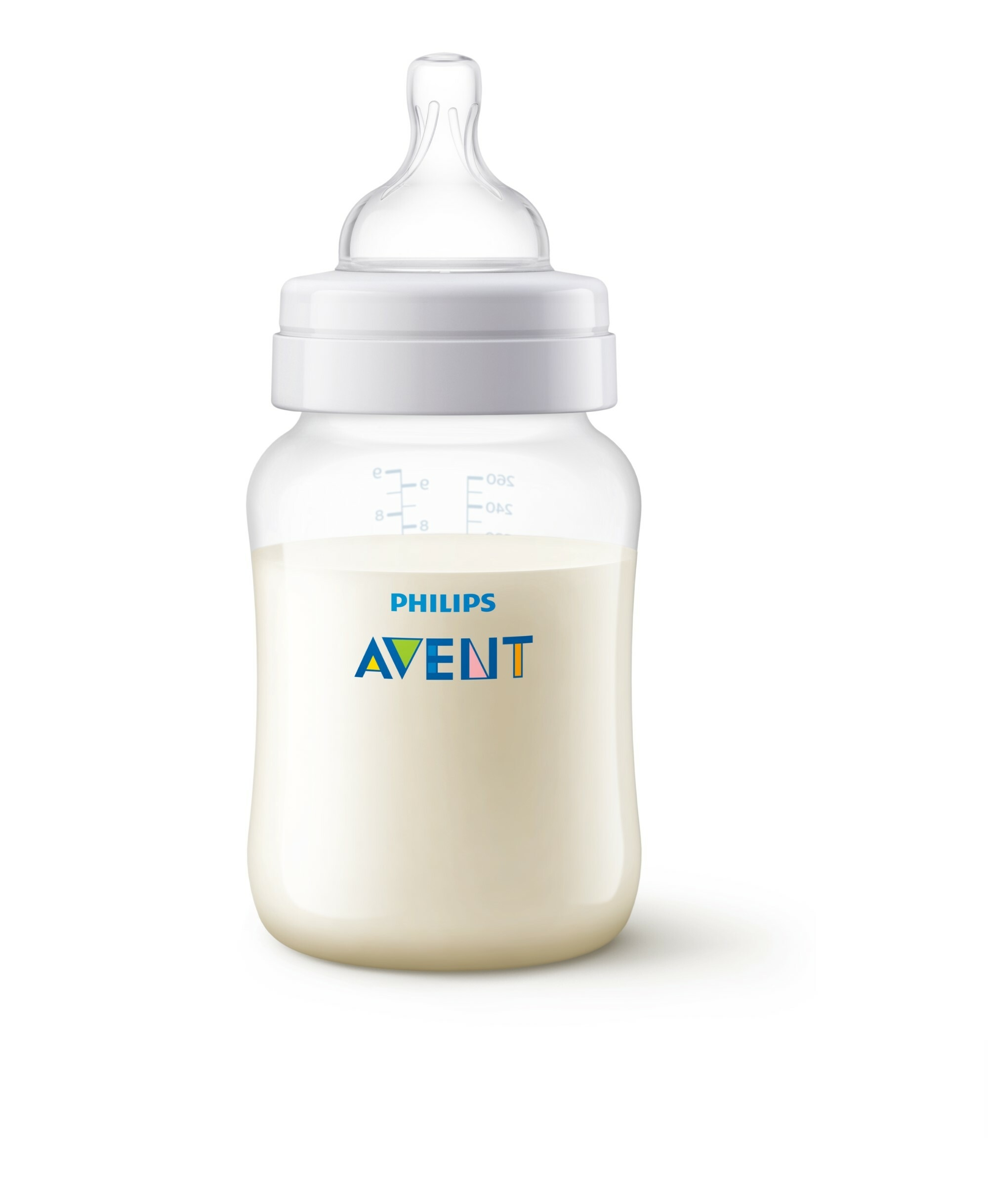 Бутылочка Philips AVENT Anti-colic