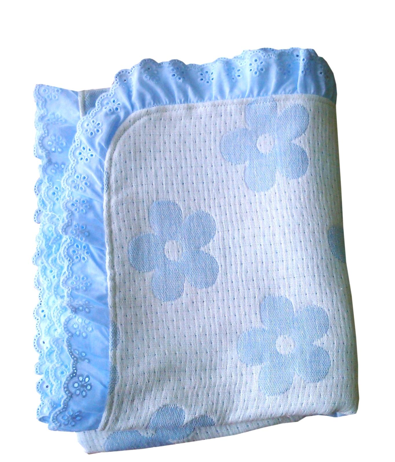 Купить Покрывала, подушки, одеяла, Одеяло Baby Nice, 1шт., Baby Nice L515, Россия, розовый, голубой