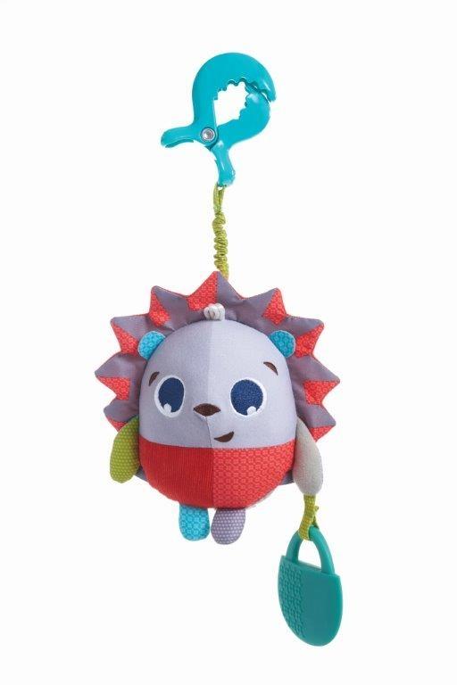 Игрушка-подвеска Tiny Love Ёжик