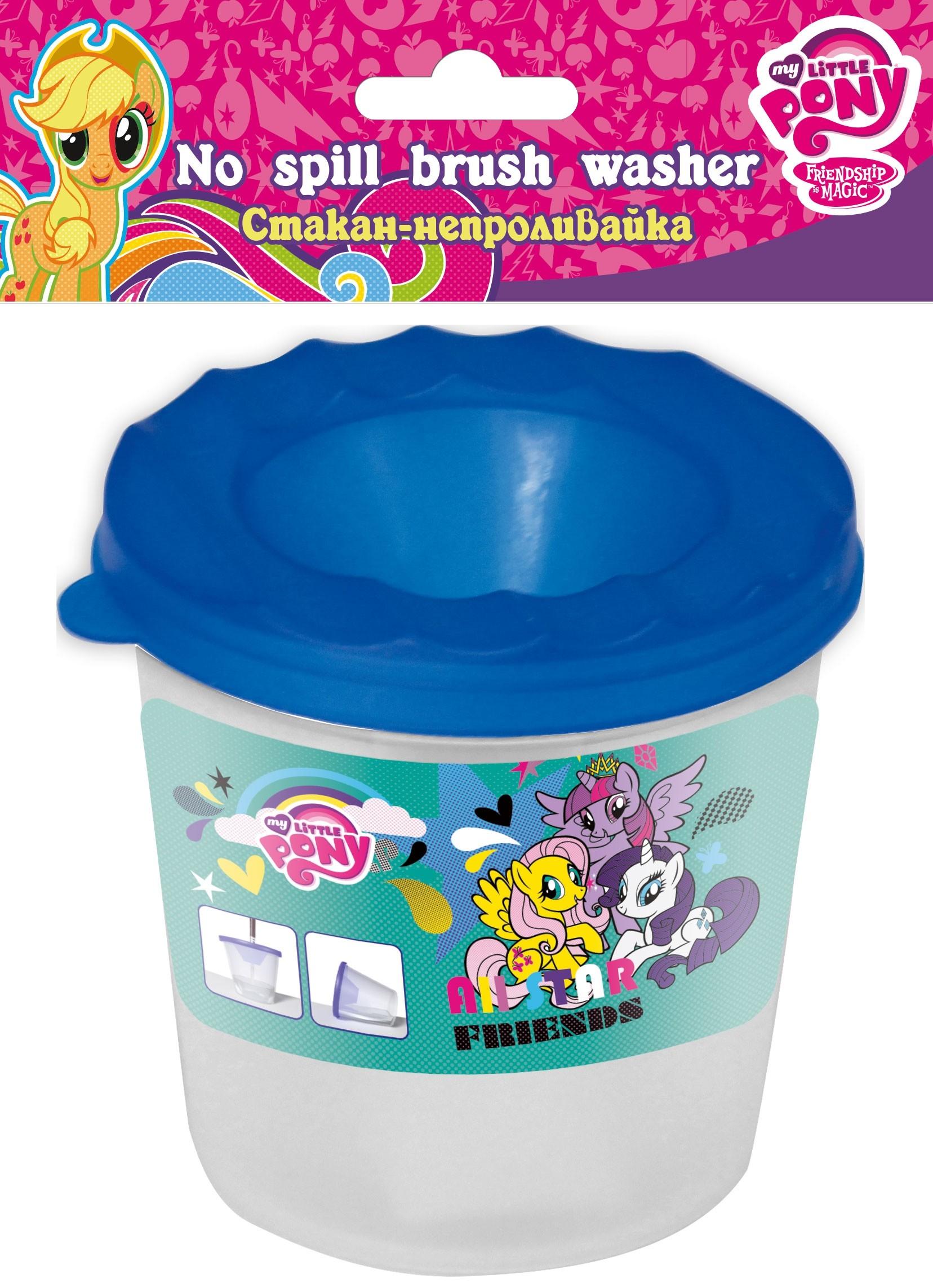 Стакан-непроливайка My Little Pony My Little Pony