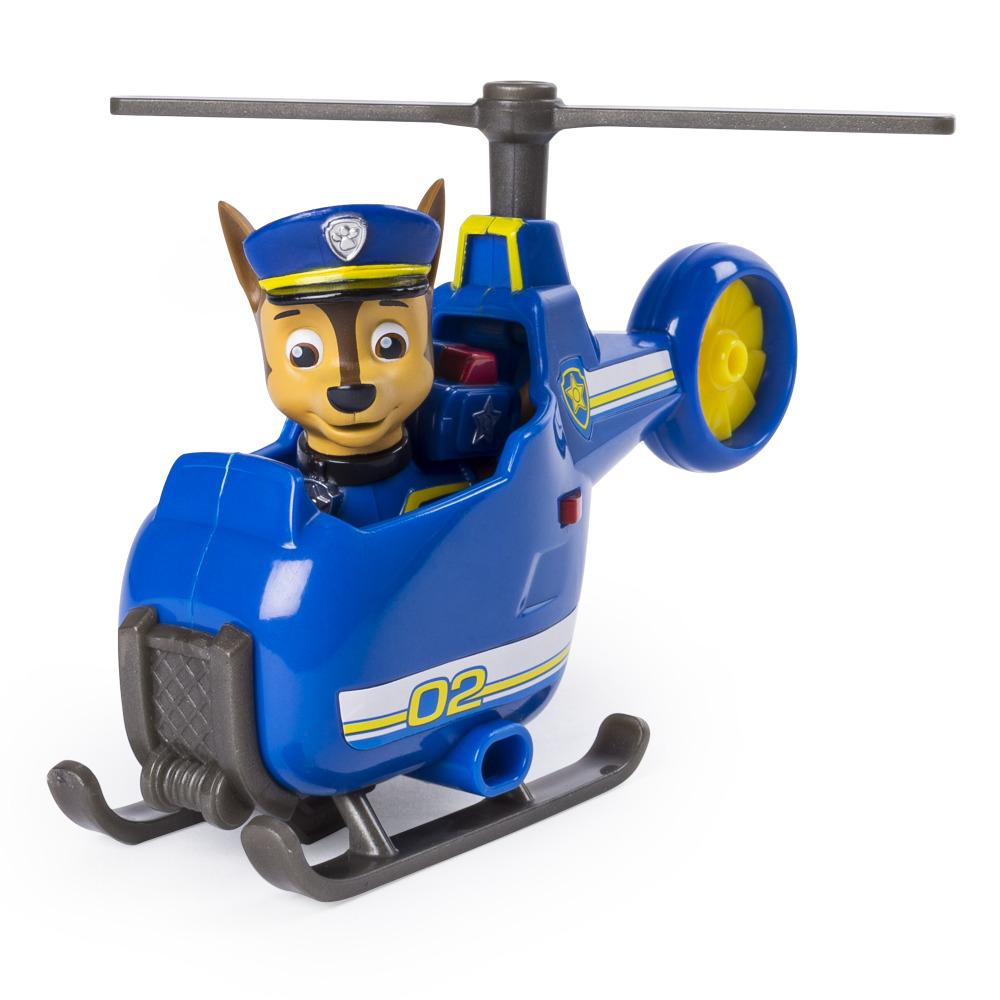 Игровой набор Spin Master Paw Patrol. Мини-машинка спасателя с фигуркой героя игрушка spin master paw patrol мини машинка спасателя с фигуркой героя 16721