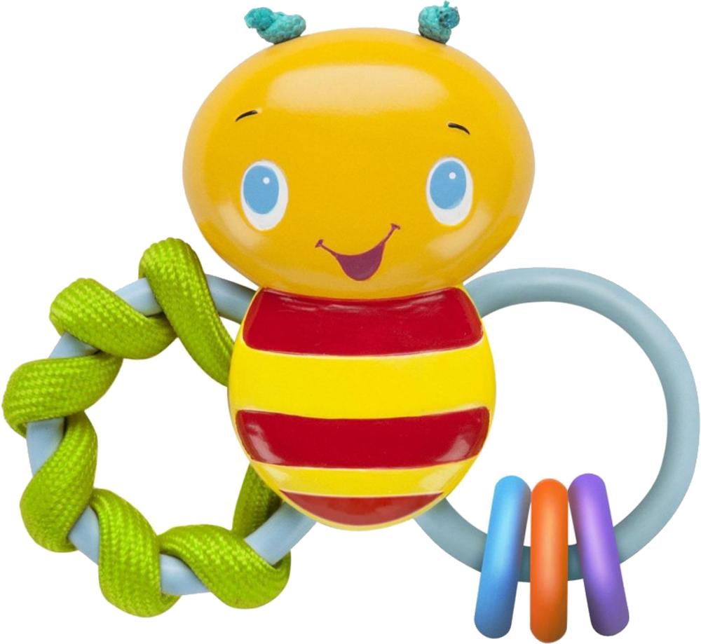 цена на Погремушка BRIGHT STARTS Пчелка