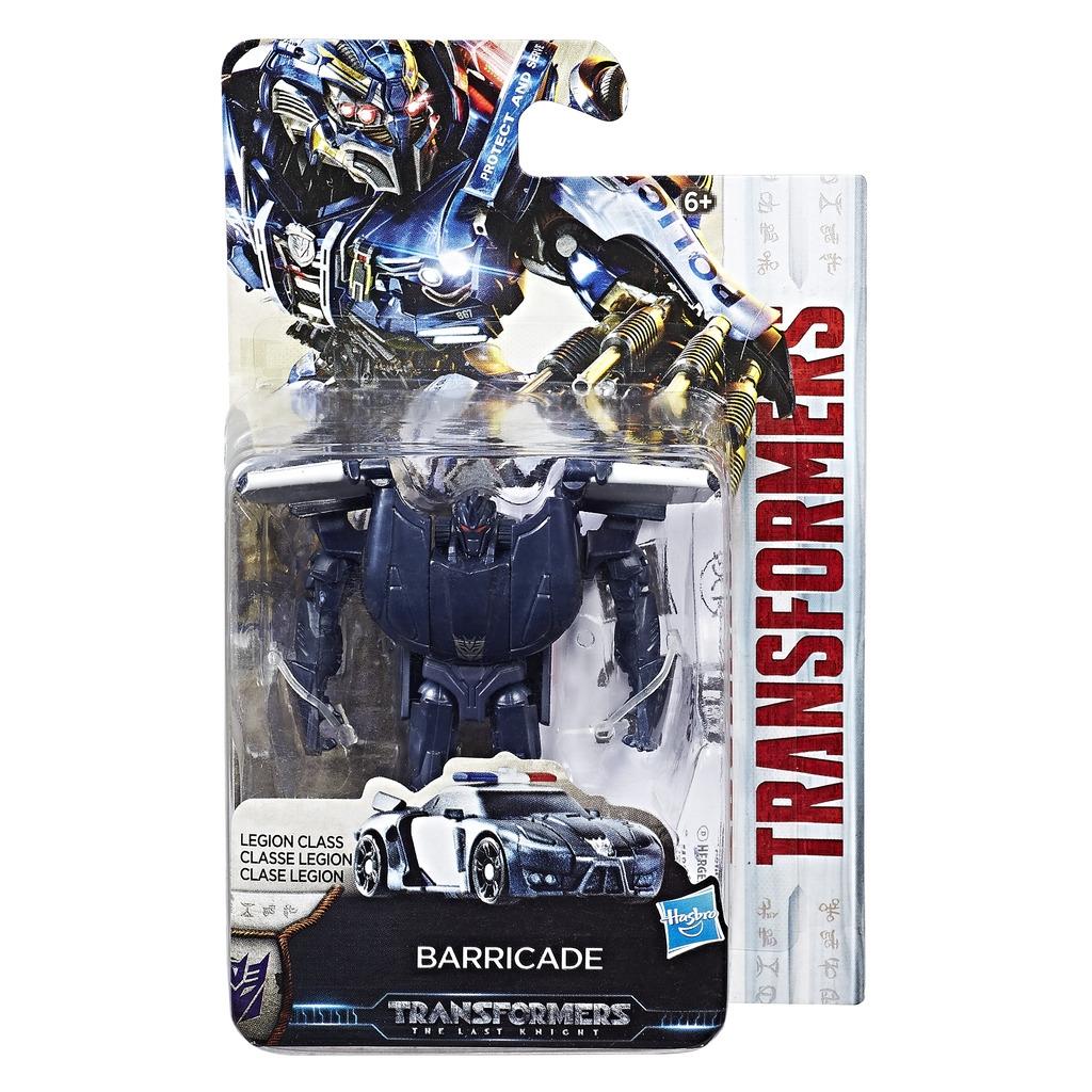 Фигурка Hasbro Трансформеры 5: Легион