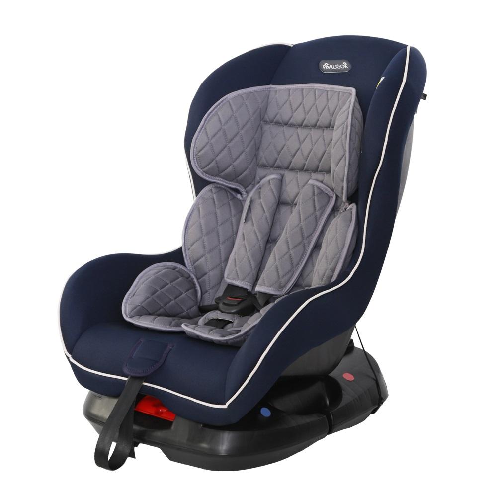 Автокресло Parusok PR 115 Nero (0-18 кг) детское автомобильное кресло parusok marin v2 isofix pr 115is