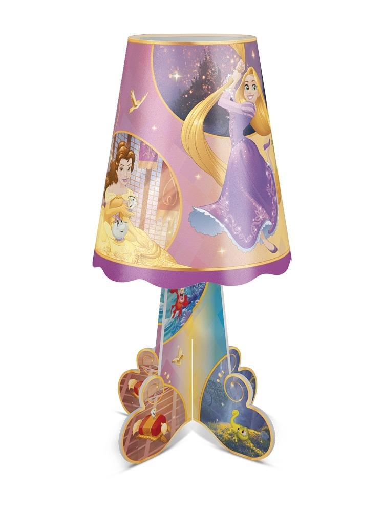 все цены на Ночник Фотон «Disney. Принцесса» DND-26 настольный онлайн