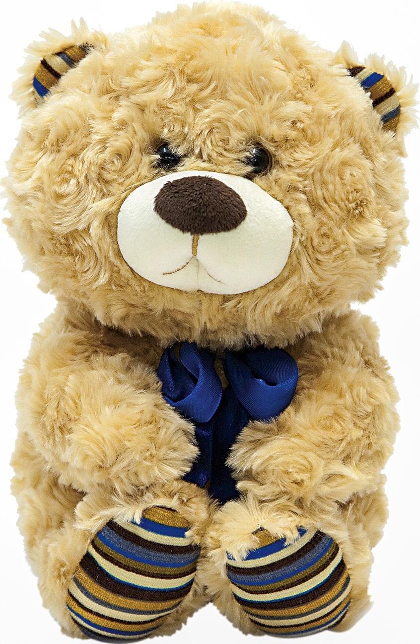 Мягкие игрушки Fancy Мягкая игрушка Fancy «Медвежонок Крошка» 21 см