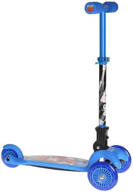 Самокаты ASE-SPORT ASE-Kids самокаты ase sport самокат трехколесный ase sport ase kids управление наклоном синий