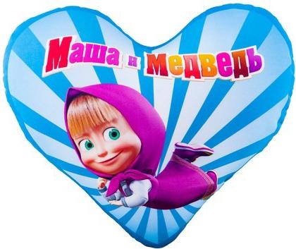 Подушка-антистресс СмолТойс Сердечко