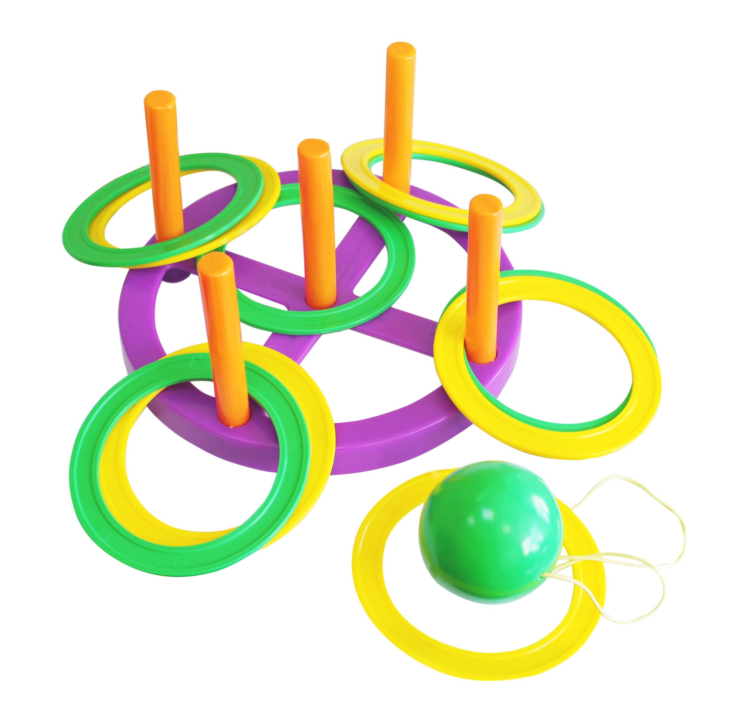 Игровой набор Пластмастер Ловкий малыш 40073 игровой набор mapacha забей шарик