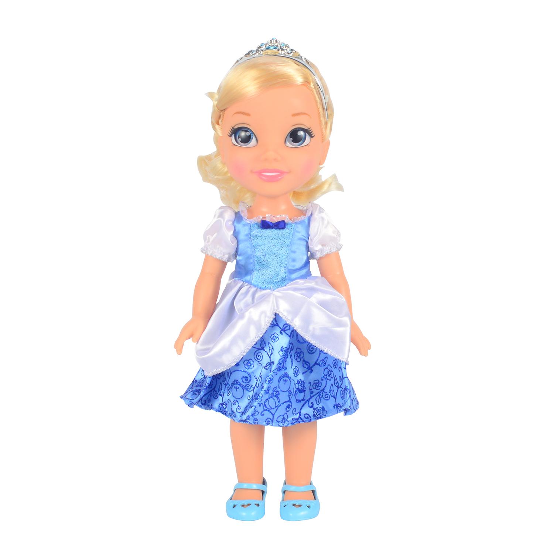 Кукла Disney Принцесса: Золушка цена