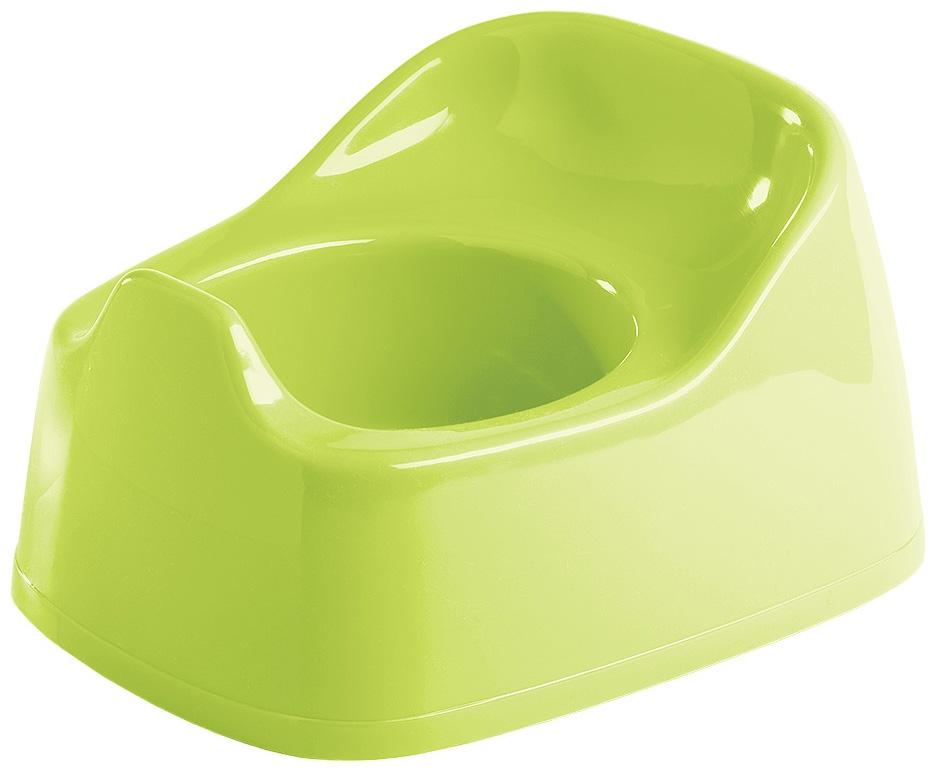 Детские горшки Пластишка Пластишка стол детский пластишка салатовый 42 5х38х52 5 см