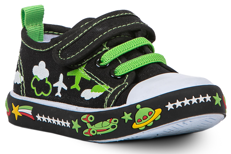 Кроссовки для мальчика Barkito KRW18118 кроссовки barkito krs18310