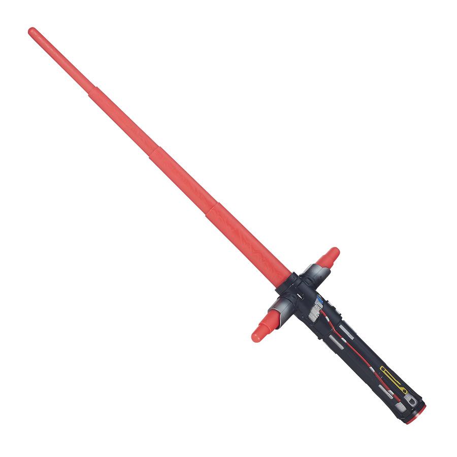 Star Wars STAR WARS Раздвижной световой меч: Виктор