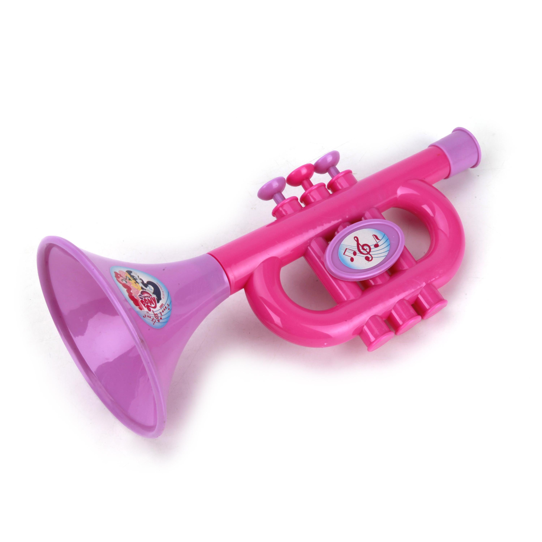Детские музыкальные инструменты Играем вместе My Little Pony играем вместе мяч my little pony с рожками цвет розовый 45 см