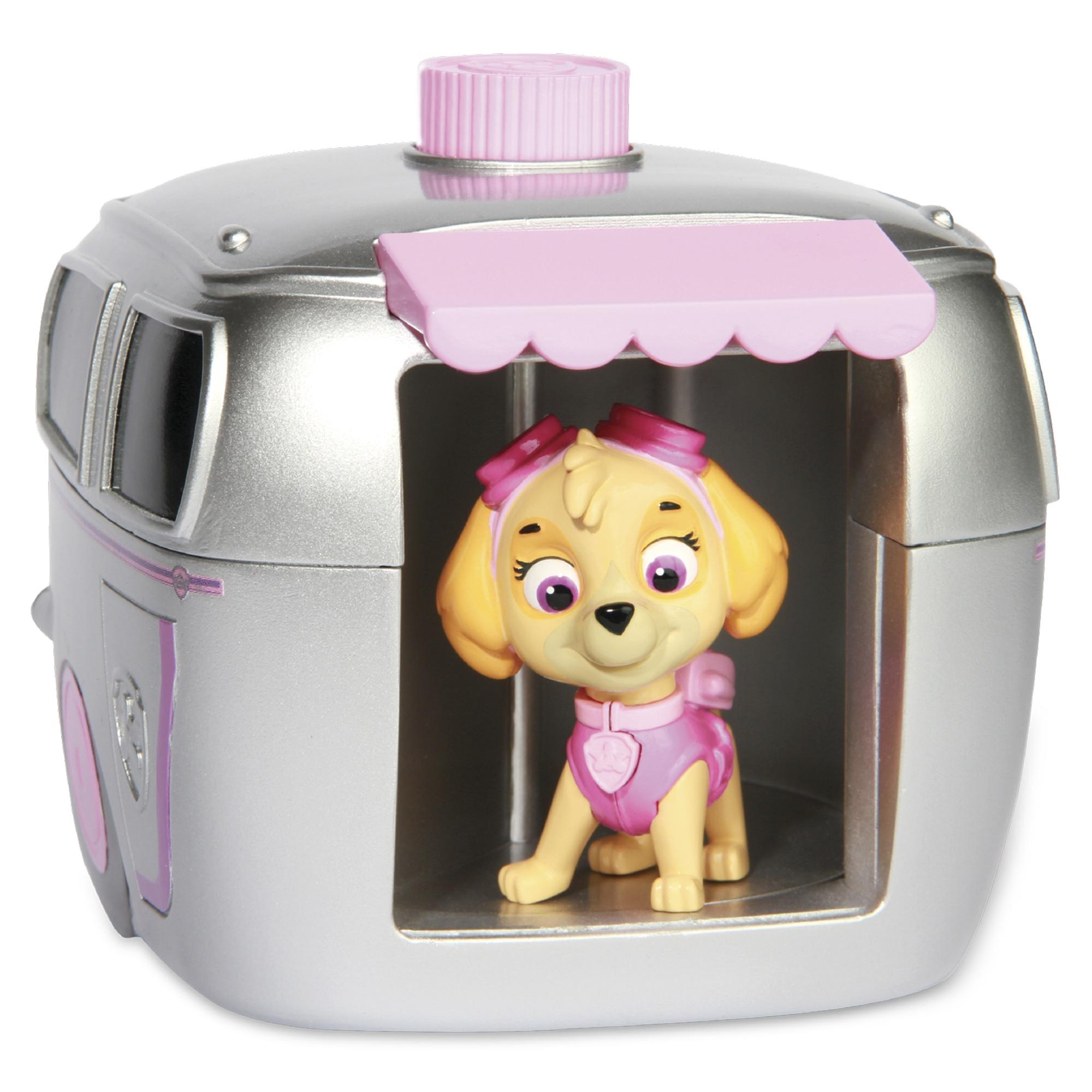 Купить Игровой набор, Два щенка в домике, 1шт., Paw Patrol 16660, Вьетнам