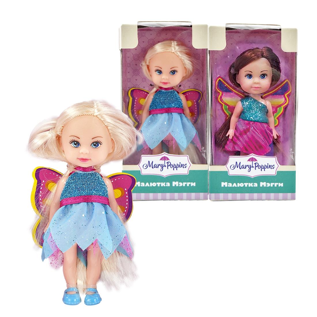 Другие куклы Mary Poppins Малютка Мэгги Феечка