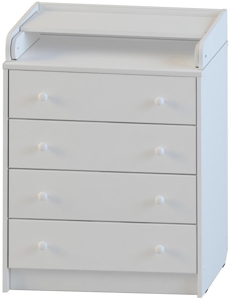 Комоды и шкафы Атон М КР Кристалл 1 ЛДСП комоды и шкафы атон м сириус 80 4 лдсп