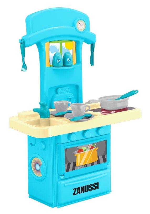 Электронная мини-кухня Zanussi Zanussi hti 1684200 электронная мини кухня zanussi