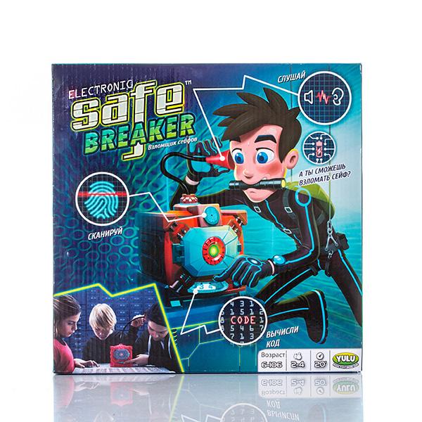 Развлекательные игры Safe Breaker Взломщик Сейфов