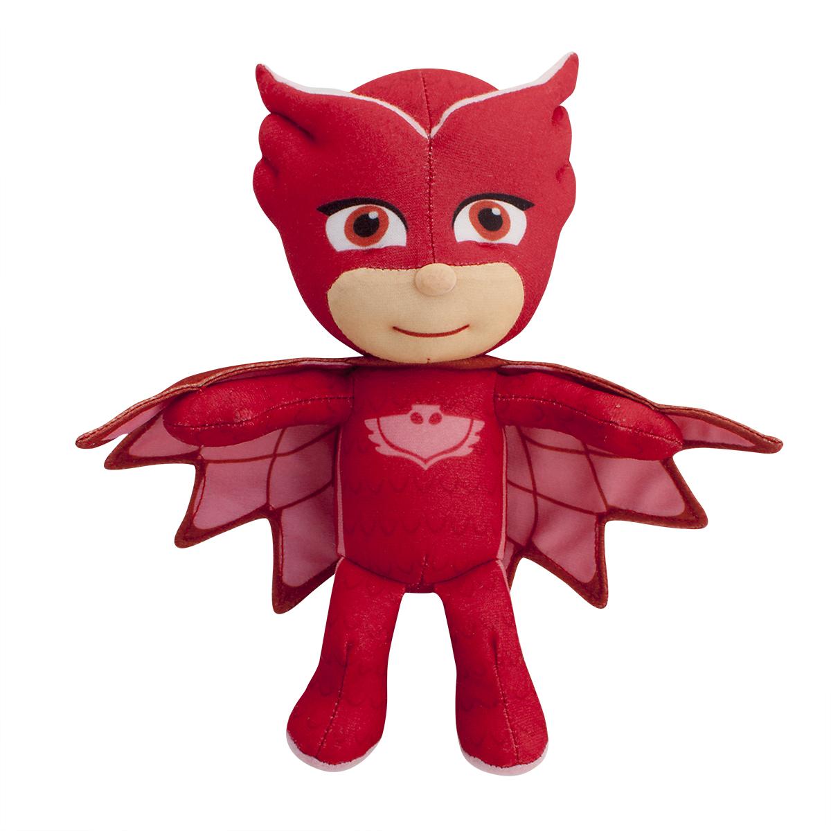 Мягкие игрушки PJ Masks Алетт всё для лепки герои в масках pj masks набор алетт и ромео