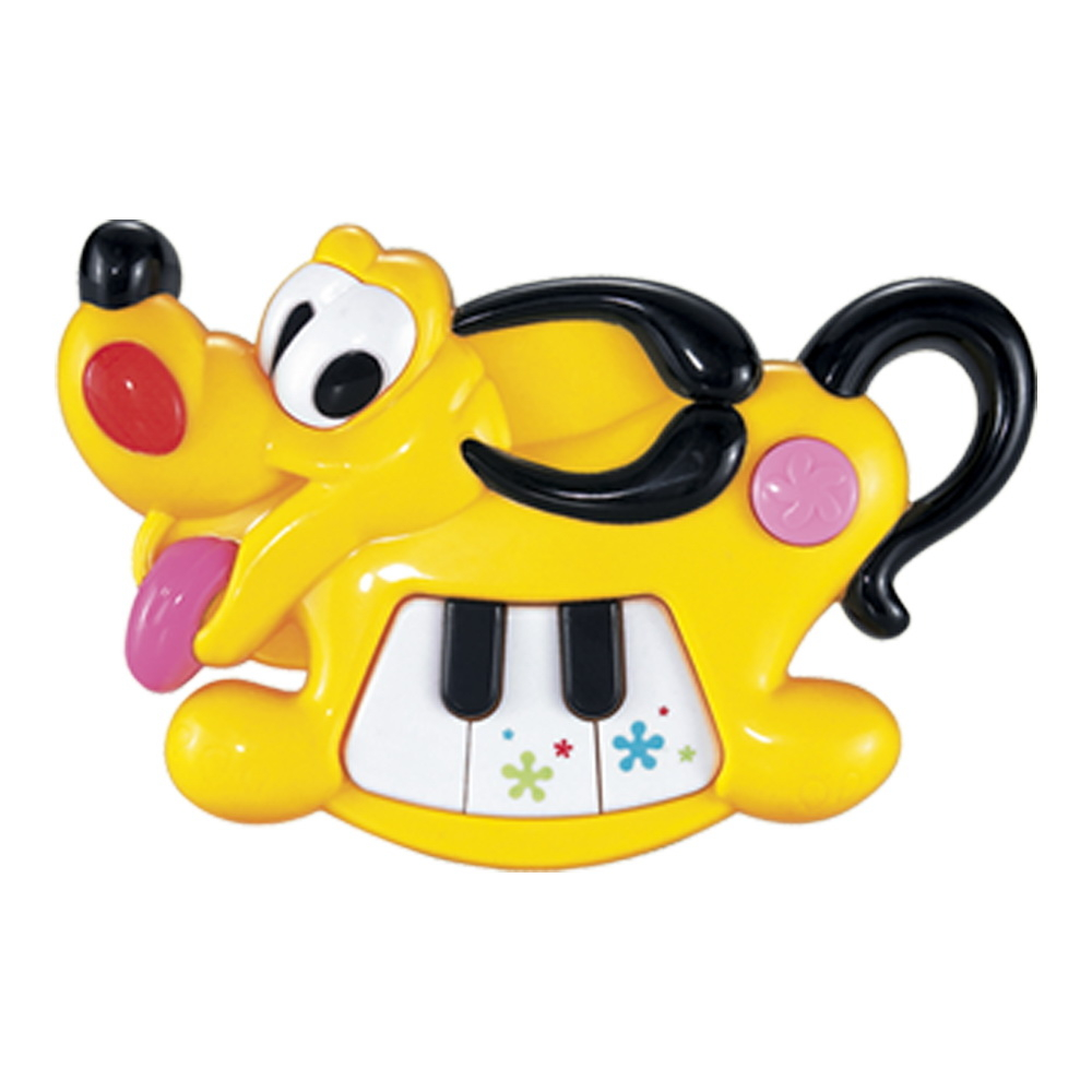 Развивающая игрушка Mommy Love Музыкальный щенок WD3639N