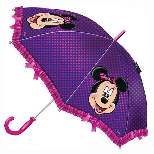 Зонты Disney Красотка Минни Маус