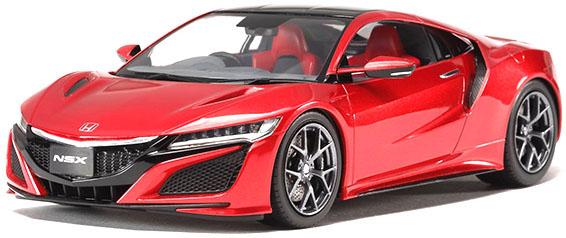 Купить Машинки и мотоциклы, Honda NSX 1:34-39 43725, Welly, Китай, в ассортименте