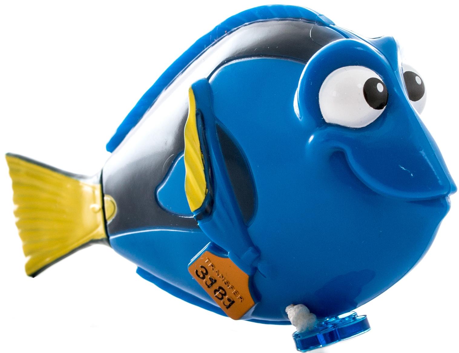 Фигурки героев мультфильмов Finding Dory В поисках Дори 15см finding dory 36530 в поисках дори плюшевый подводный обитатель с озвучиванием в ассортименте