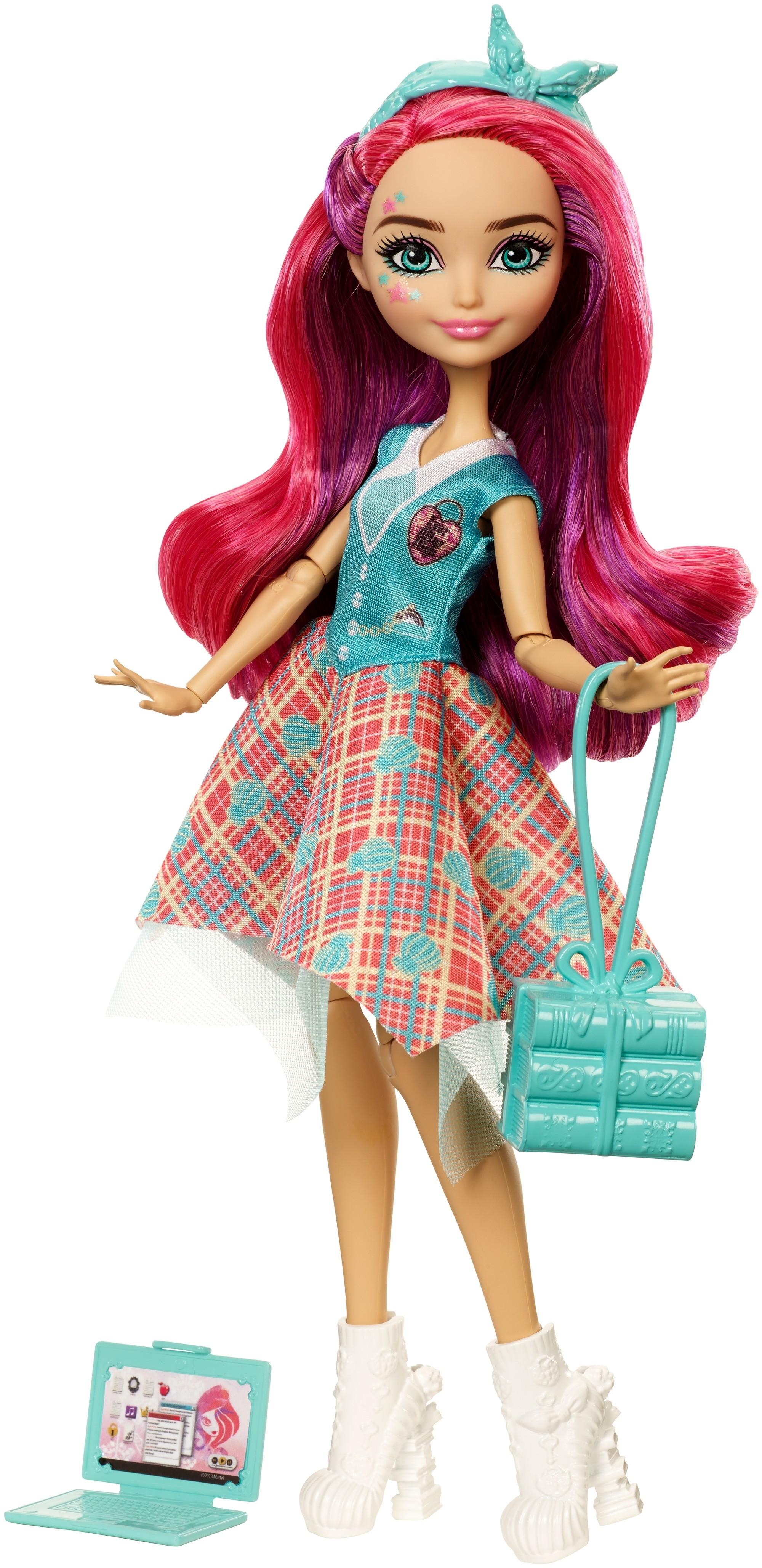 Ever After High Ever After High Кукла Ever After High «Принцессы-школьницы» в асс.