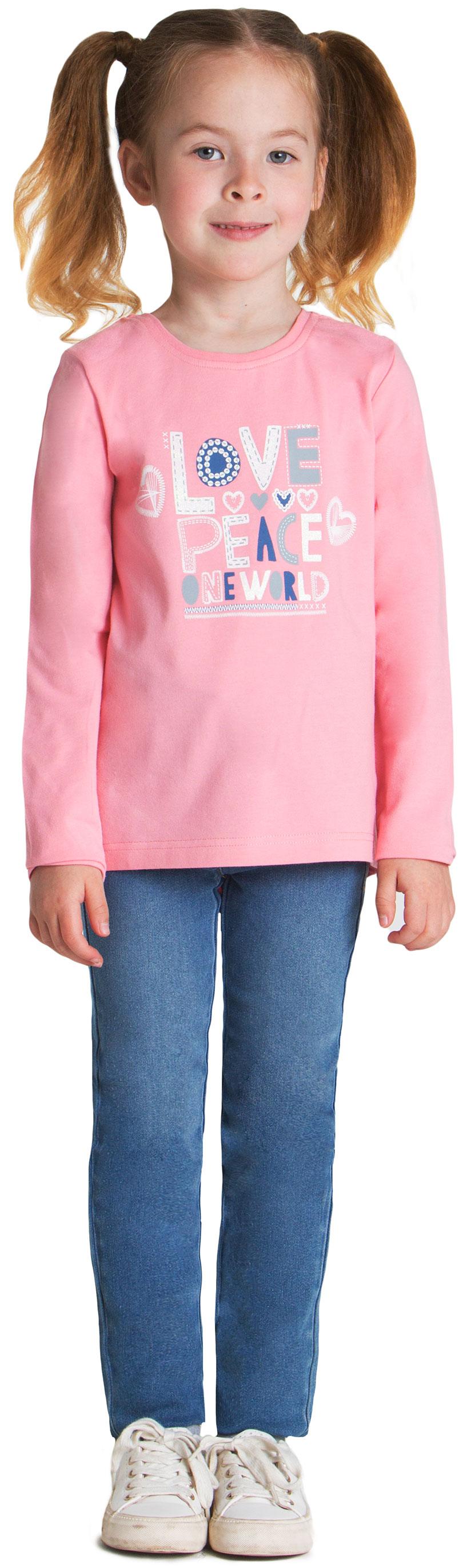 Футболки и топы Barkito Северные приключения 2 розовая топы и футболки