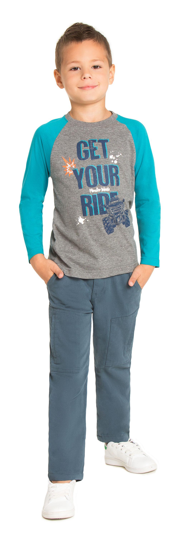 Футболки Barkito 850600 X75 футболки barkito футболка с длинным рукавом для мальчика barkito монстр трак синяя