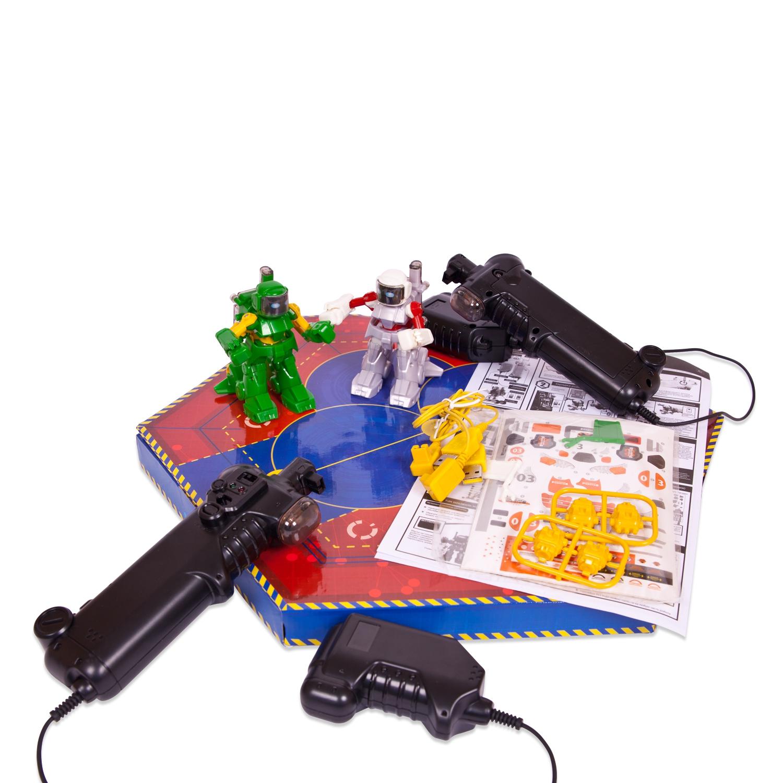 Игрушечные роботы и трансформеры ABtoys 00160