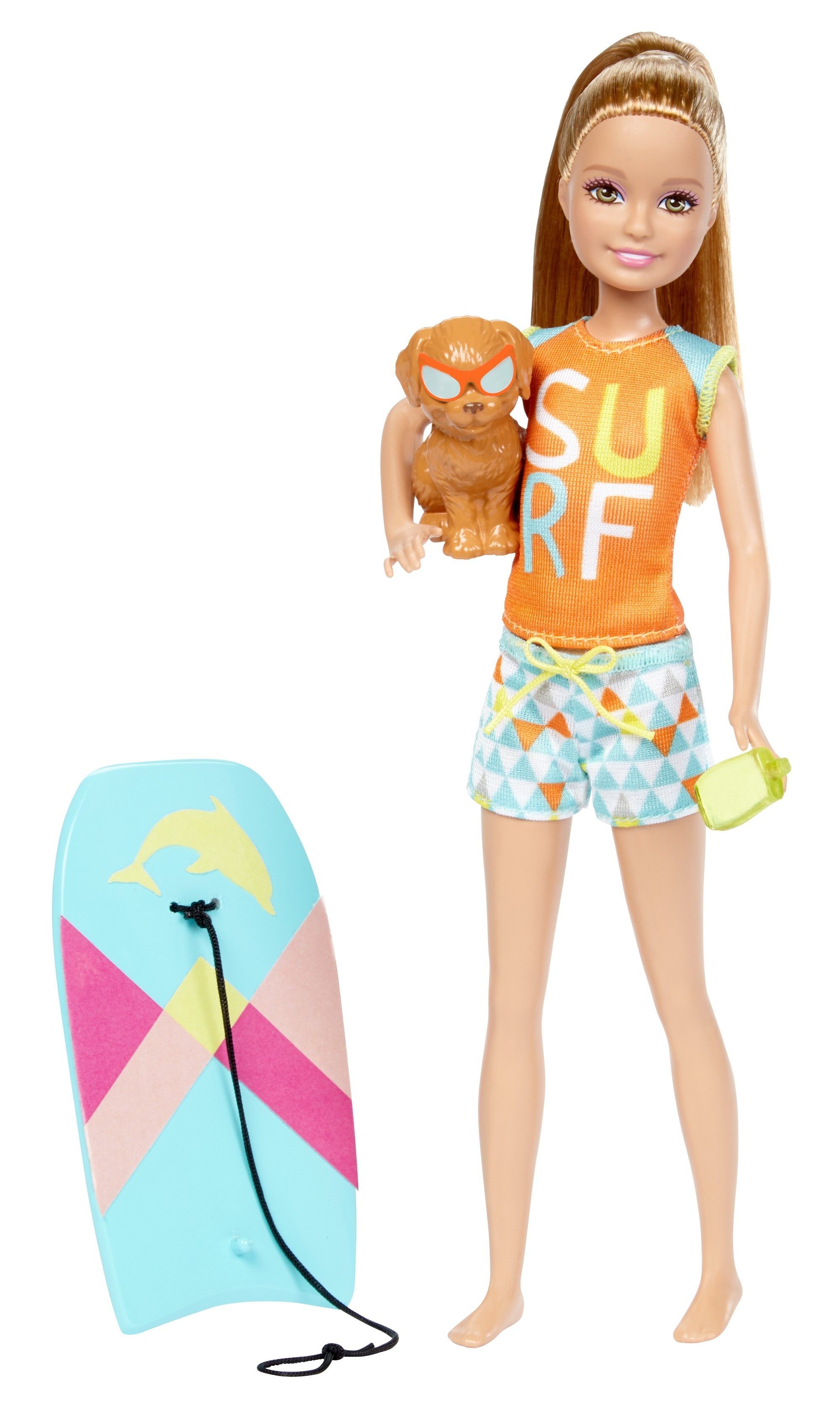 Barbie Barbie Куклы-сестры Barbie «Морские приключения» кукла морские приключения barbie fbd73
