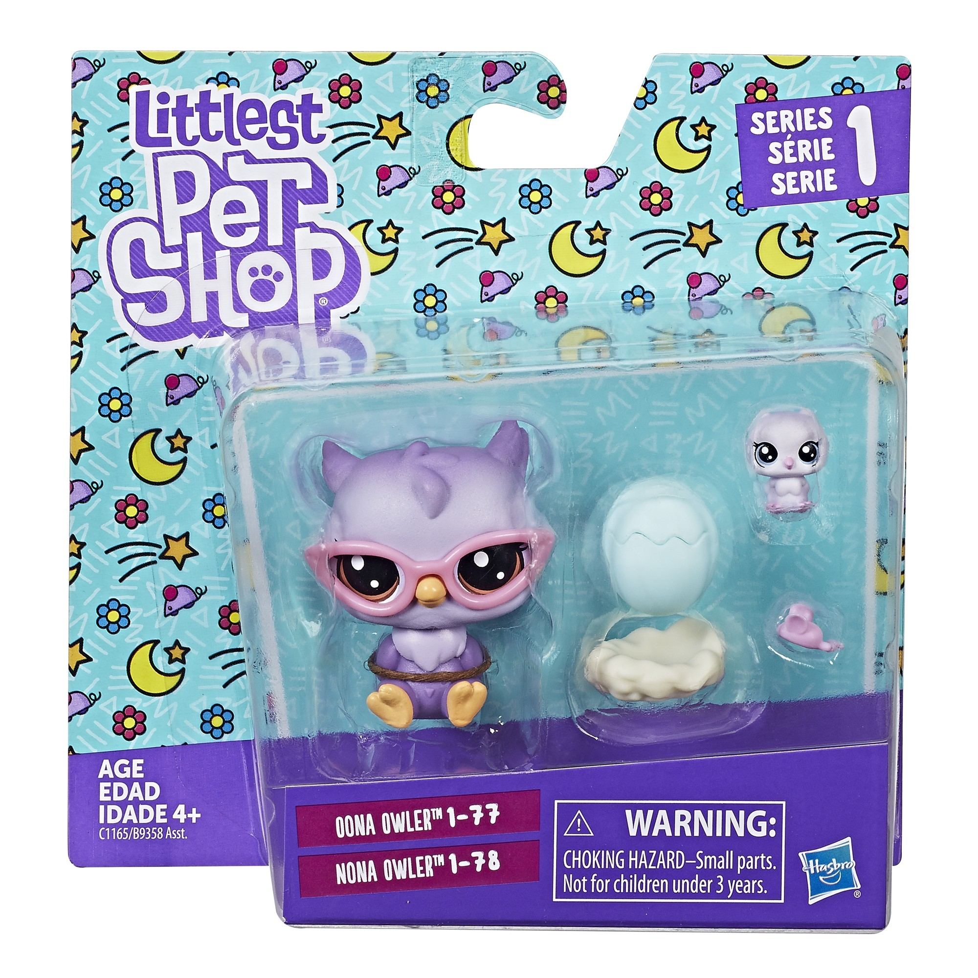 Littlest Pet Shop LITTLEST PET SHOP Набор фигурок Littlest Pet Shop «Парочки» adjustable pet dog traction rope