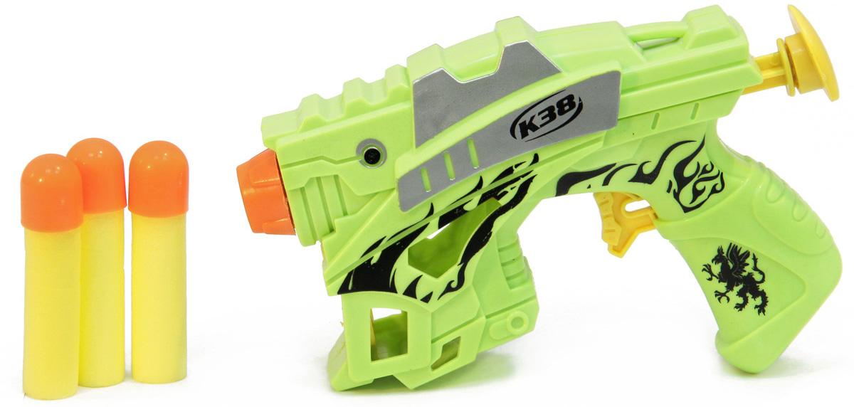 Пистолеты и ружья Veld Co с мягкими пулями игровые наборы veld co набор посуды на подносе