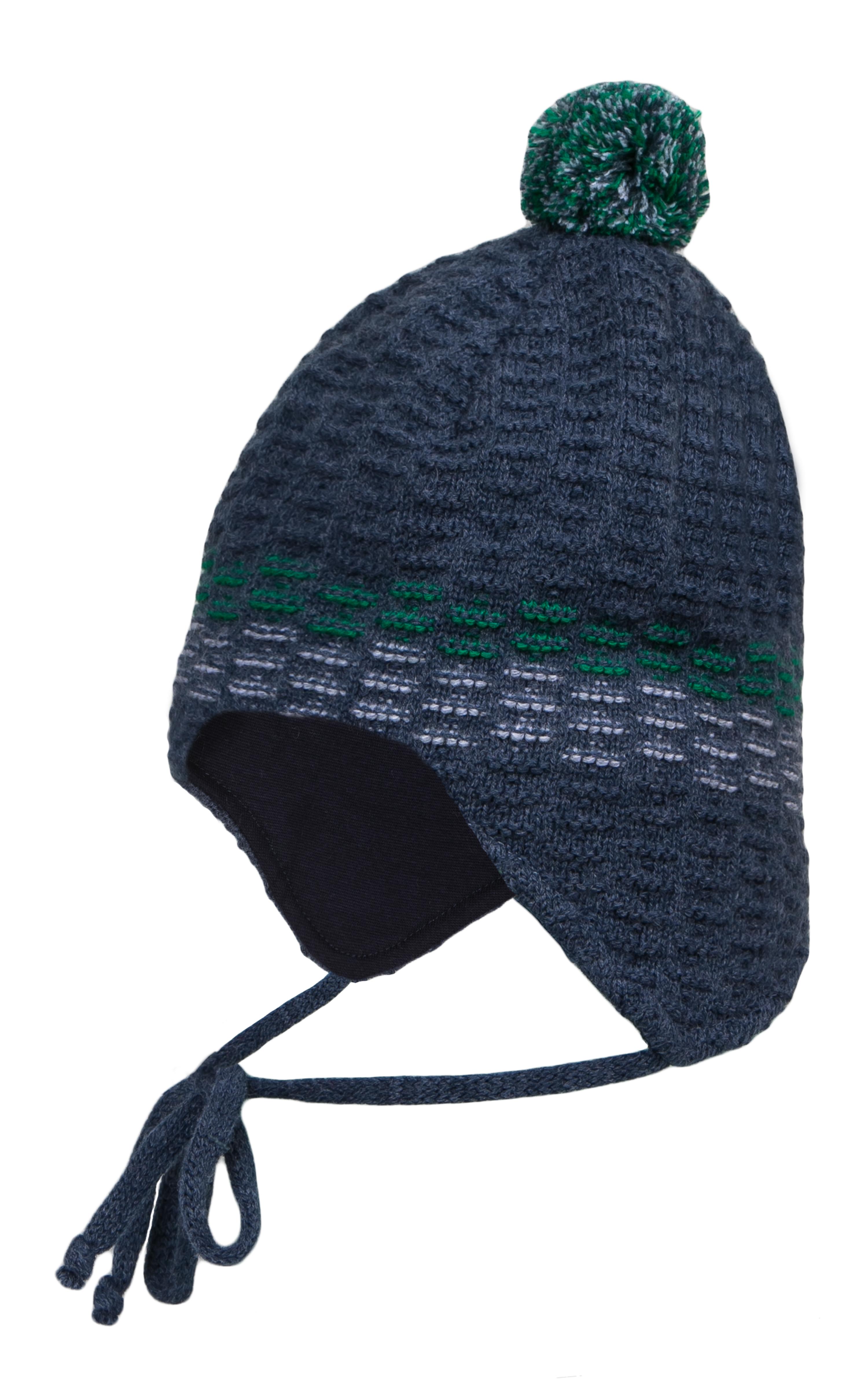 Шапка (ушанка) Barkito W18B4021A шапка ушанка barkito w18g3014a 1