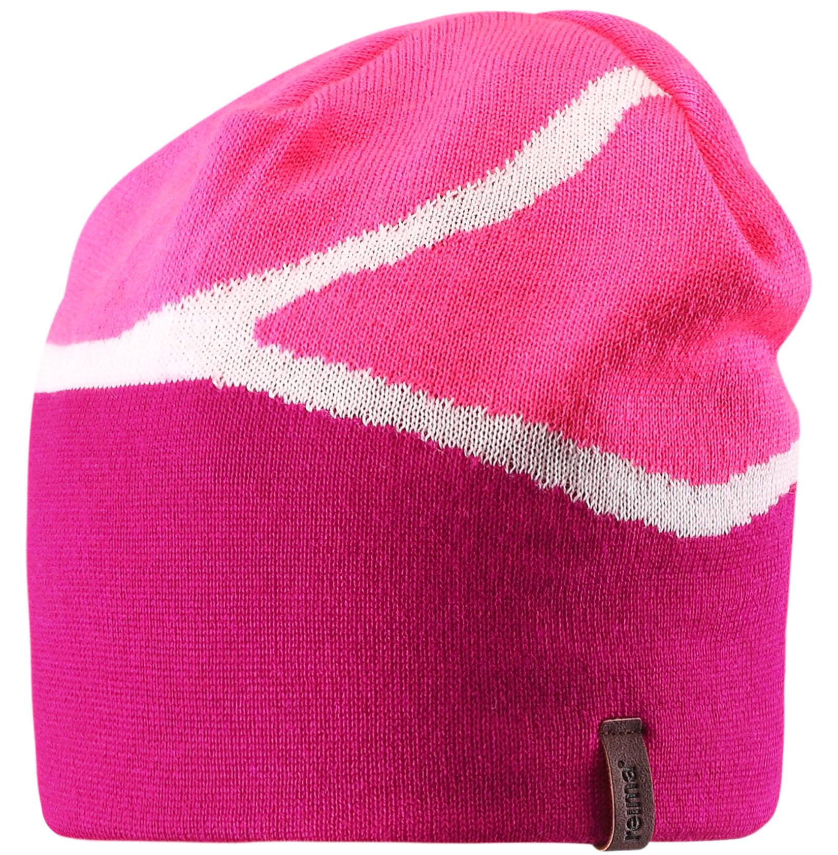 Шапка для девочки Reima Slalom 538013-4830-056