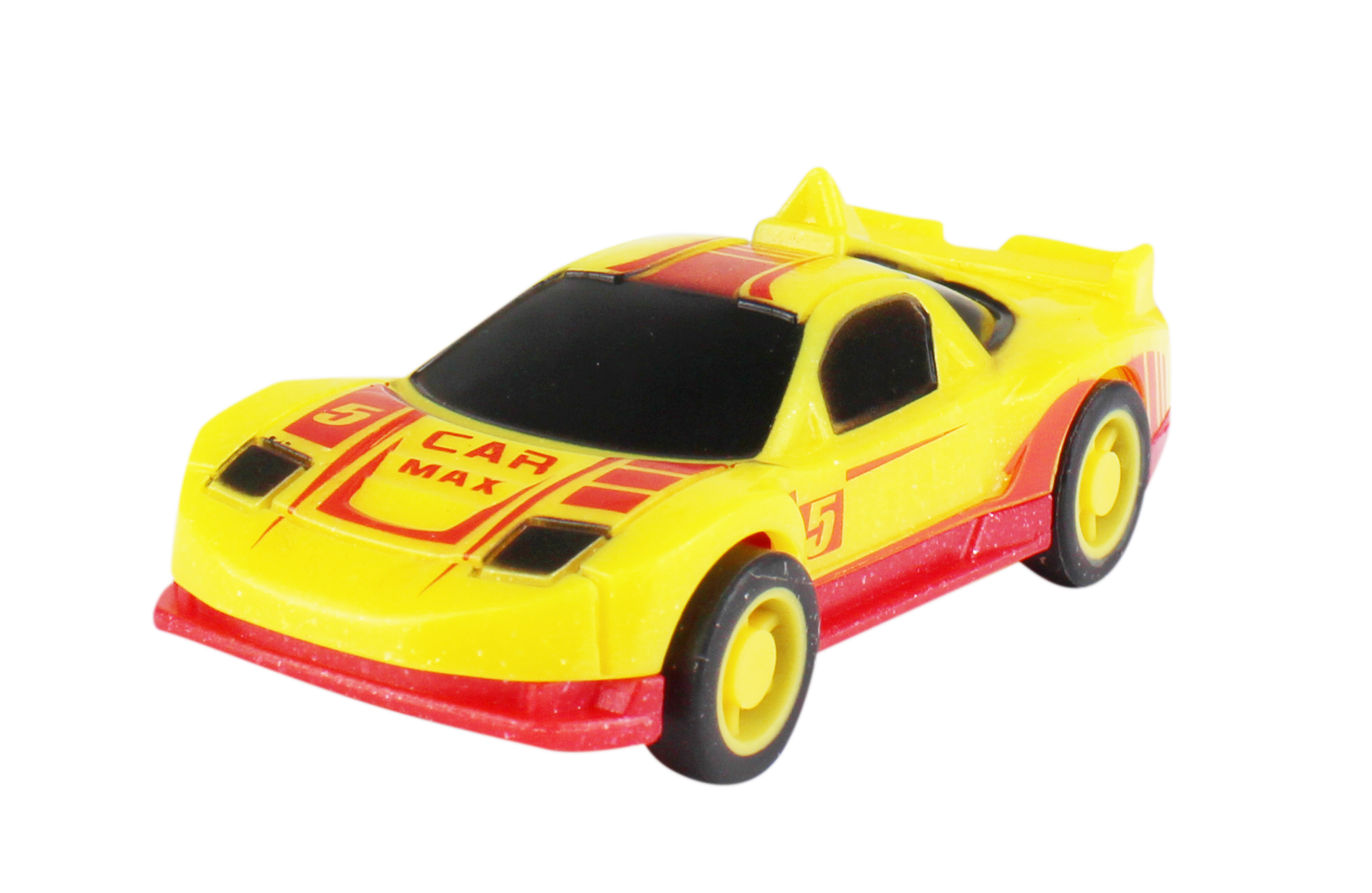 Машинка 1toy Top Gear-Storm Fury Т10316 storm 47236 bk