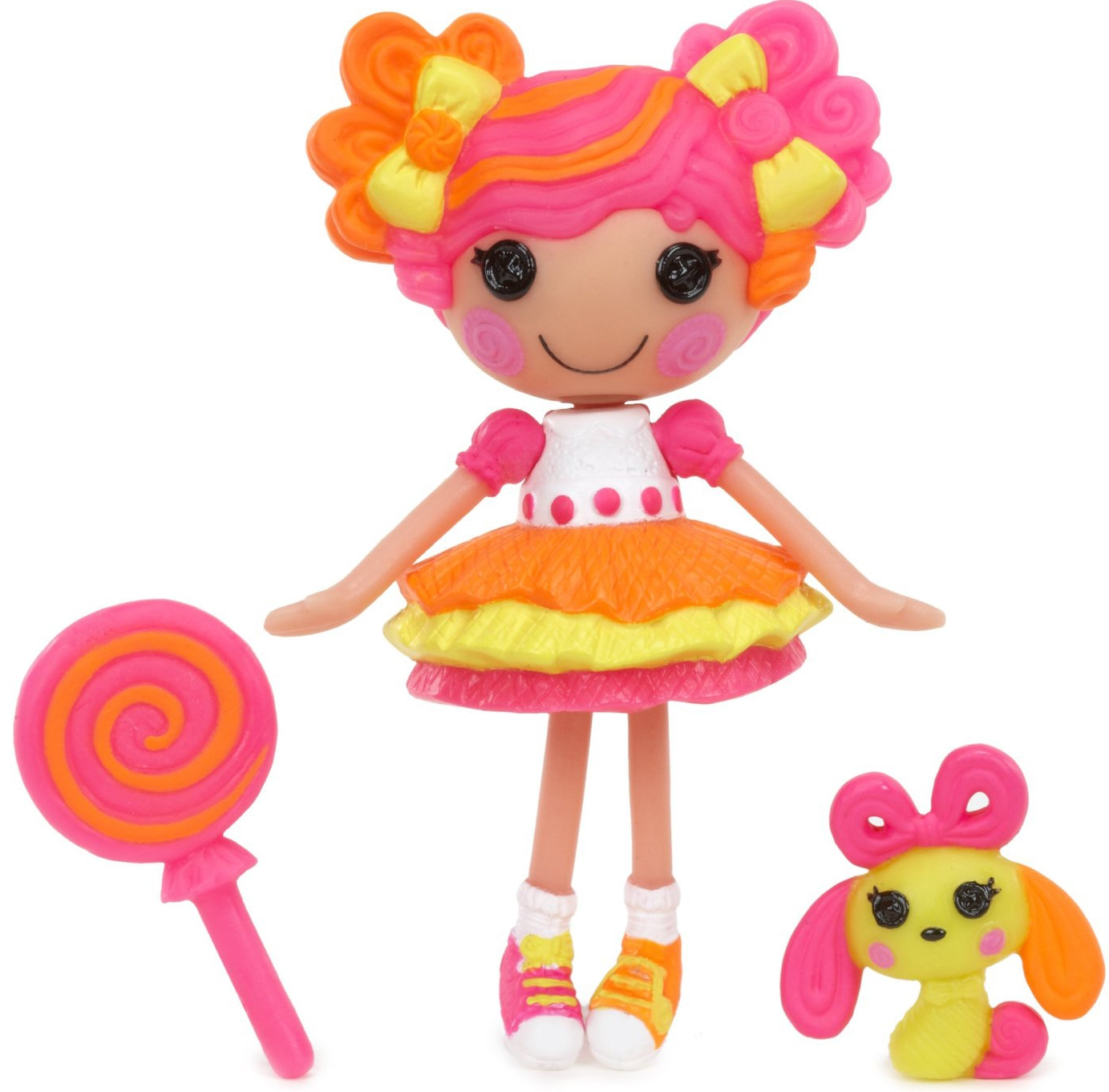 Lalaloopsy Lalaloopsy Мини 50pcs lot stp6a60