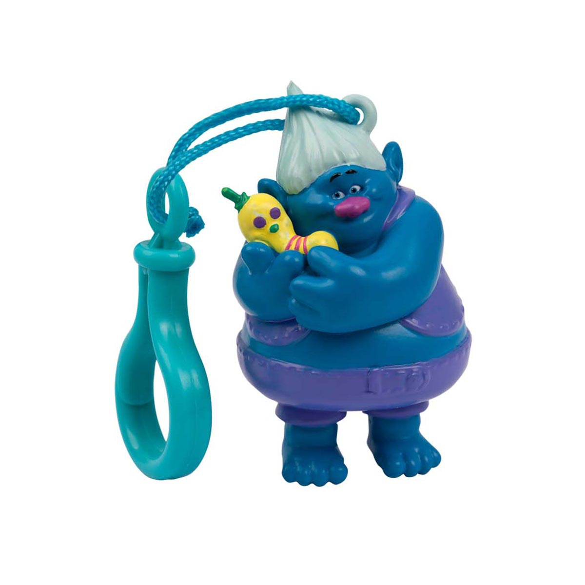 Игровые наборы и фигурки для детей Trolls Тролль фигурки героев мультфильмов trolls коллекционная фигурка trolls в закрытой упаковке 10 см в ассортименте