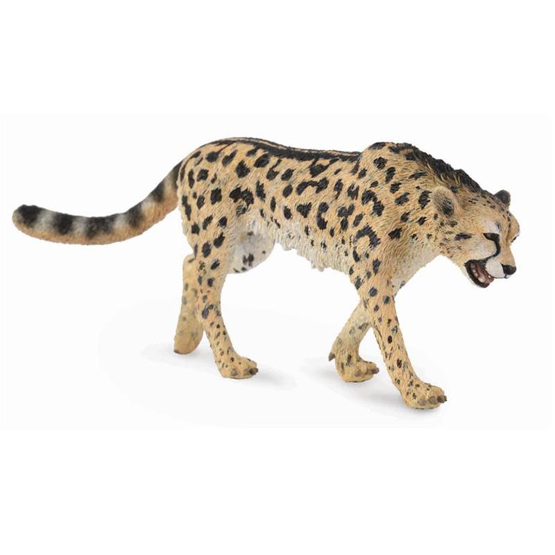 Купить Фигурка, «Королевский гепард», Collecta, Китай, пластмасса