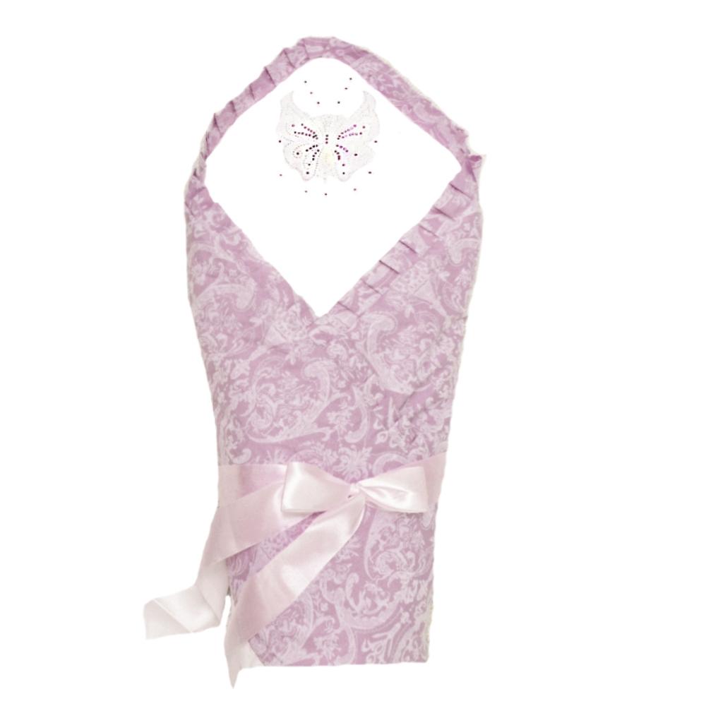 спальные конверты Конверты и спальные мешки Арго Одеяло для девочки Арго «Бабочка», розовое