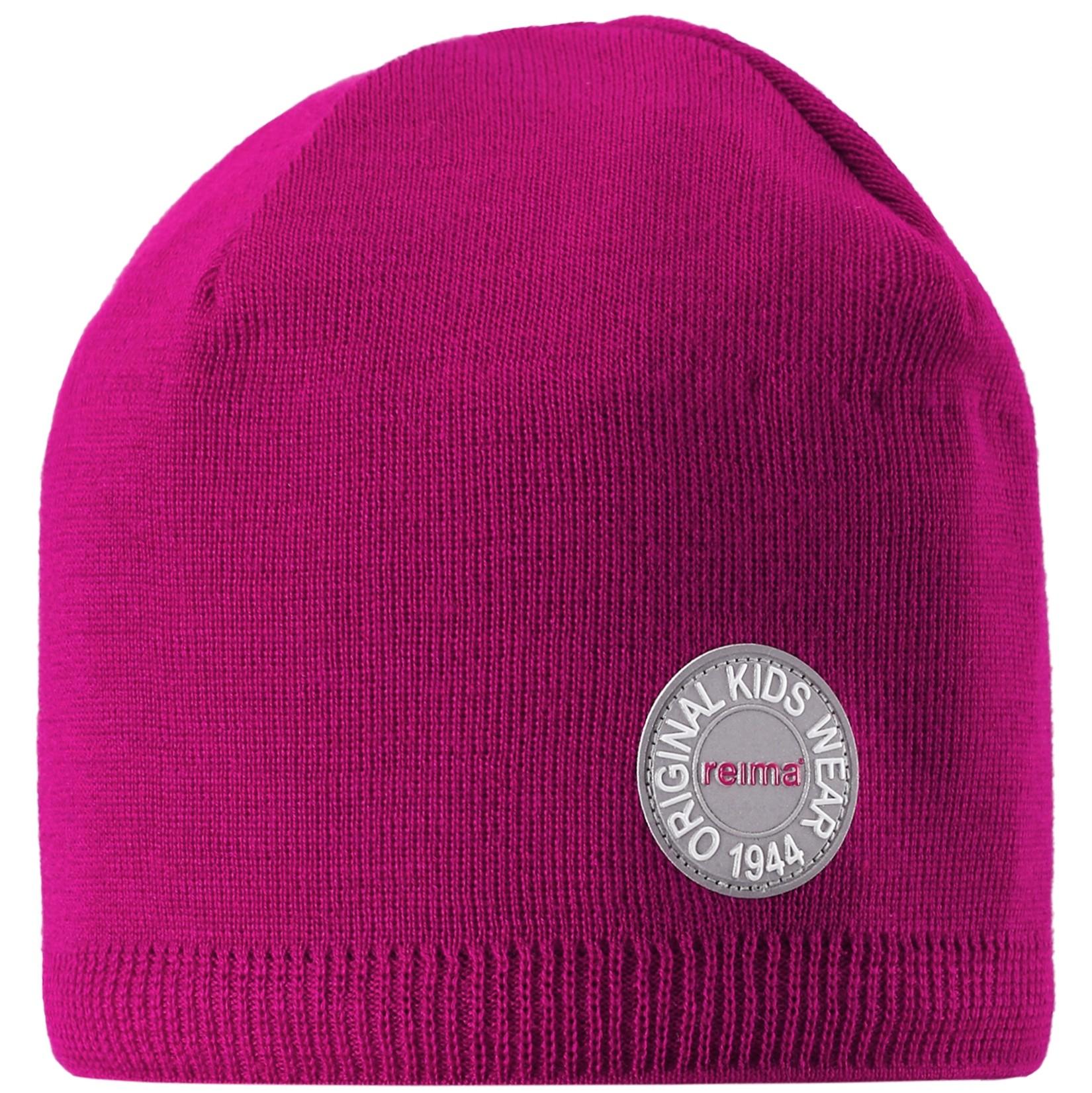 Головные уборы Reima Шапка для девочки Nebula Reima шапка для девочки reima lilja цвет розовый 5285763290 размер 44