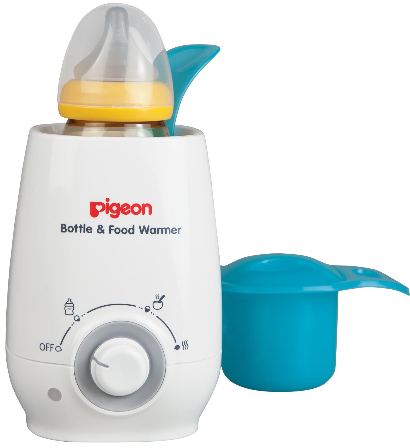 подогреватели и стерилизаторы Подогреватели для бутылочек Pigeon Подогреватель бутылочек Pigeon 26230