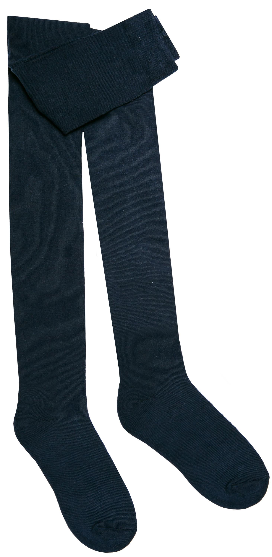 Купить Колготки с махровым следом для мальчика Barkito, синие, Китай, blue, Мужской