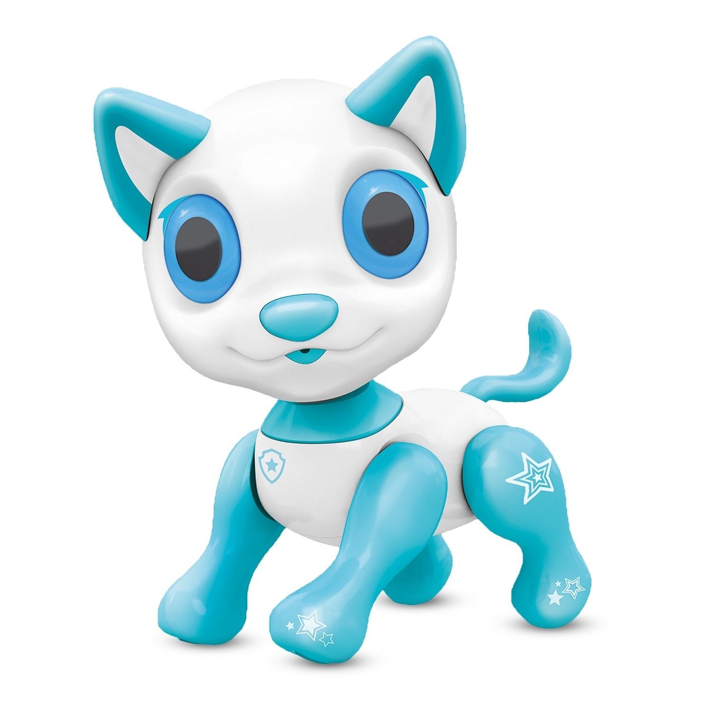 Интерактивная игрушка Mioshi Умный щеночек Пудинг