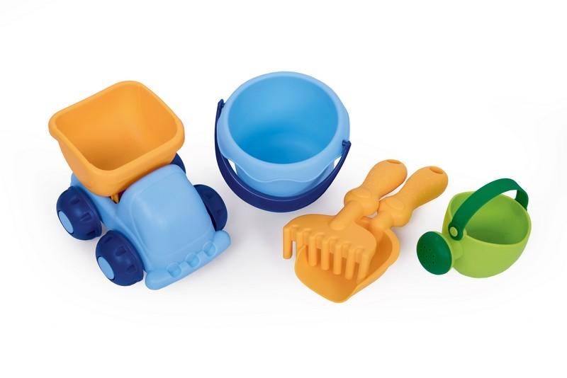 Игрушки для песка ЯиГрушка Для игры с песком набор для игры с песком полесье n262